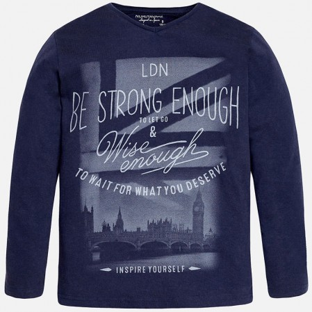 Блуза Be Strong