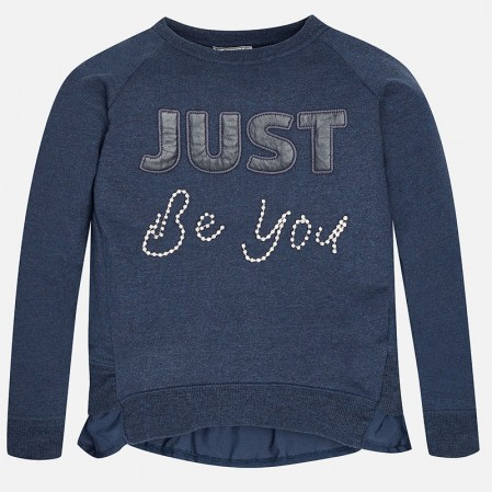 Блуза just be you