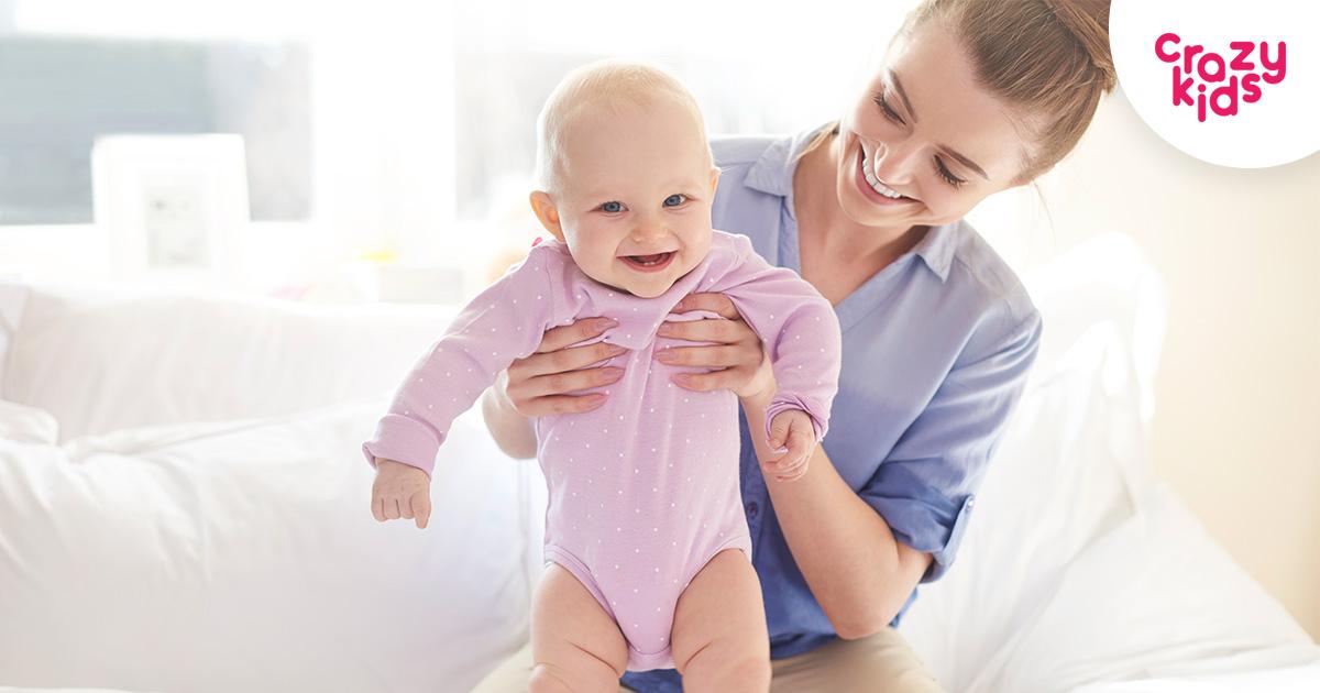 Развитие Бебе на 10 месеца – Хранене и примерно меню