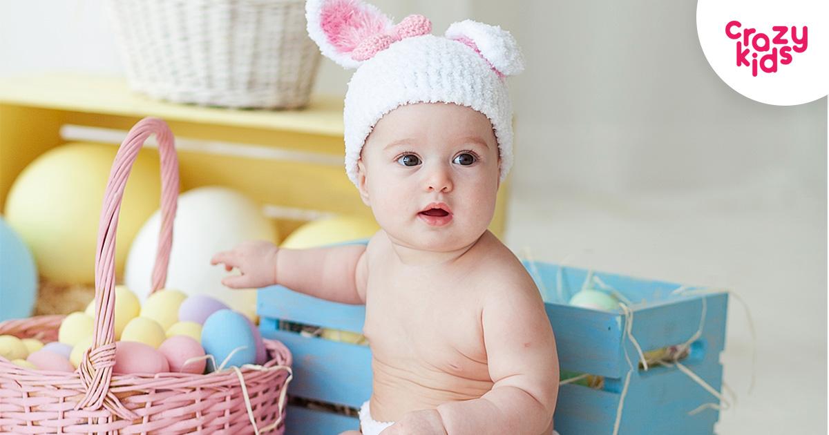 Бебе на 6 месеца - Развитие, Хранене и примерно меню