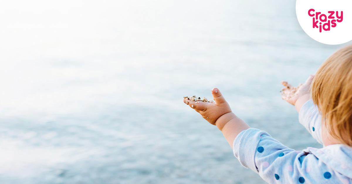 Къде да отидем с бебе на море - Мисията възможна