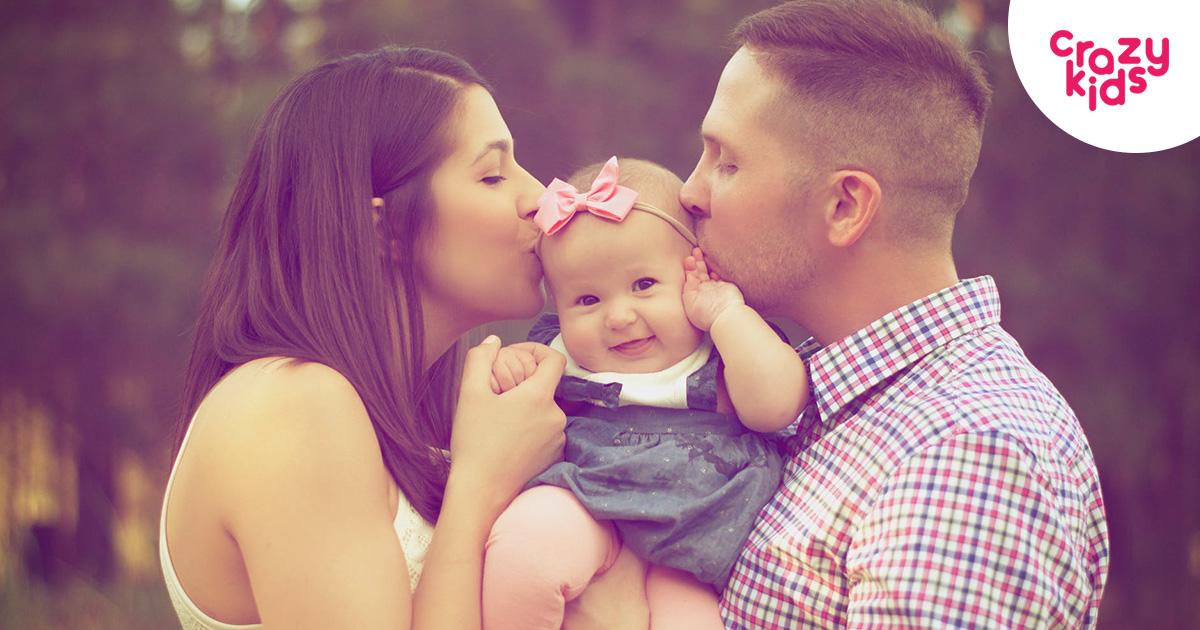 Ключът към щастливо семейство