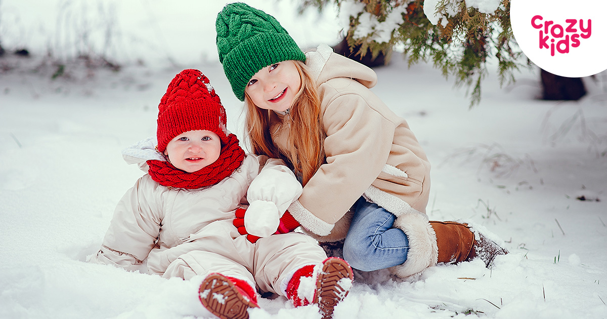 Модерни детски якета или как да накараме малките да се почувстват важни