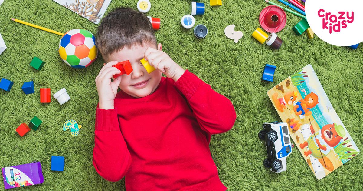 Хиперактивно дете – симптоми и лечение
