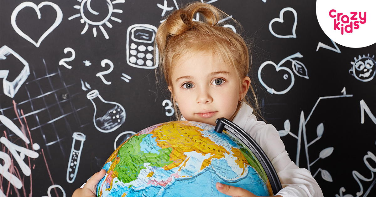 Всичко, което да знаем за подготовката на бъдещия ни първолак в училище
