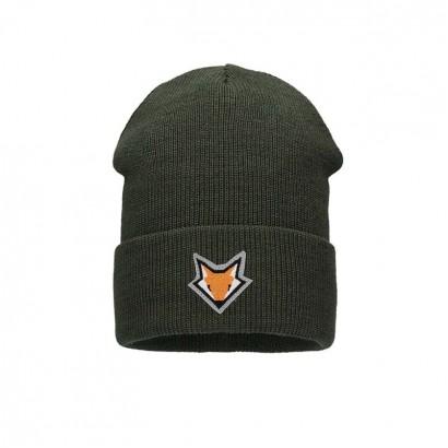 Детска шапка с емблема за момче Bixie