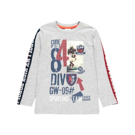 Детска блуза 84 Boboli за момче