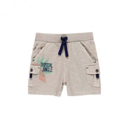 Къси детски панталони за момче Boboli