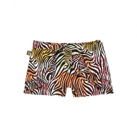 Къси детски панталони за момиче Boboli
