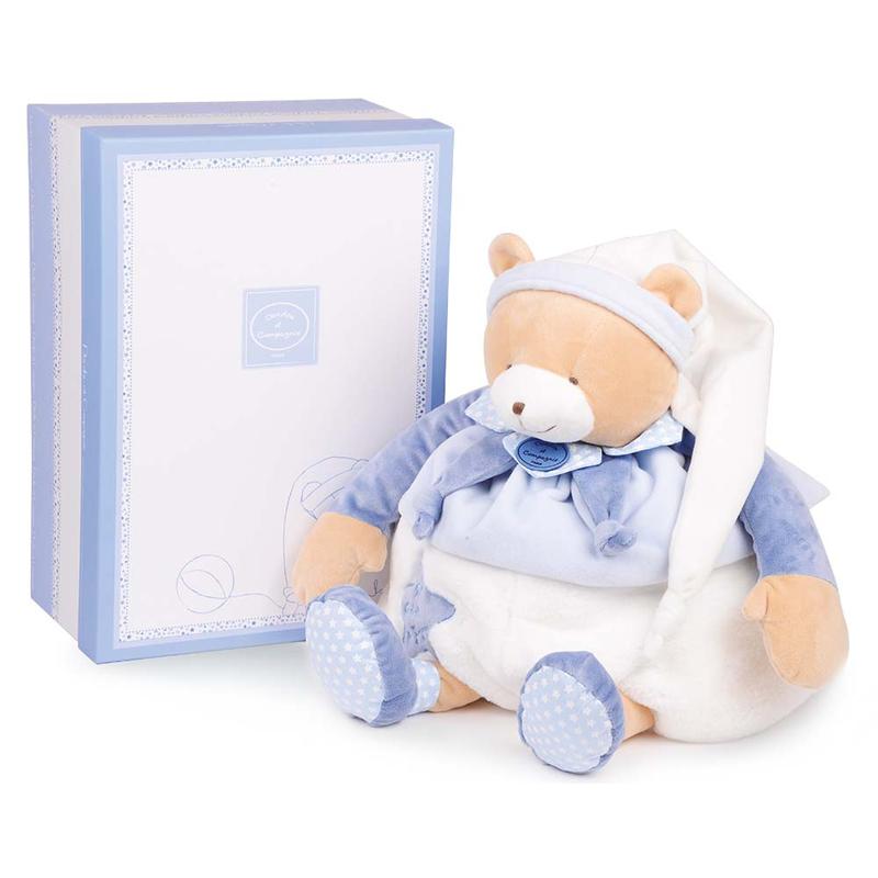 Бебешка играчка скривалище за пижама Petit Chou Doudou et Compagnie
