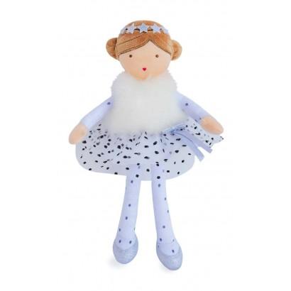 Кукла Agathe - серия ГОСПОЖИЦИ PRECIEUSE Doudou et Compagnie