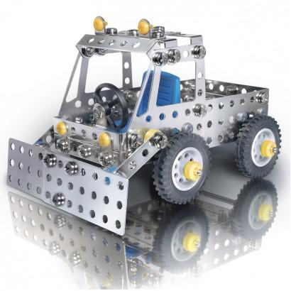Eitech Камиони - 3 модела, 170 части