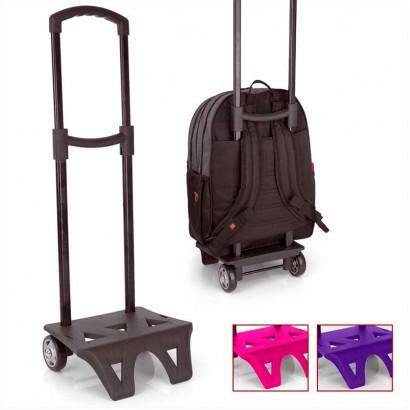 Gabol количка черна 20000301