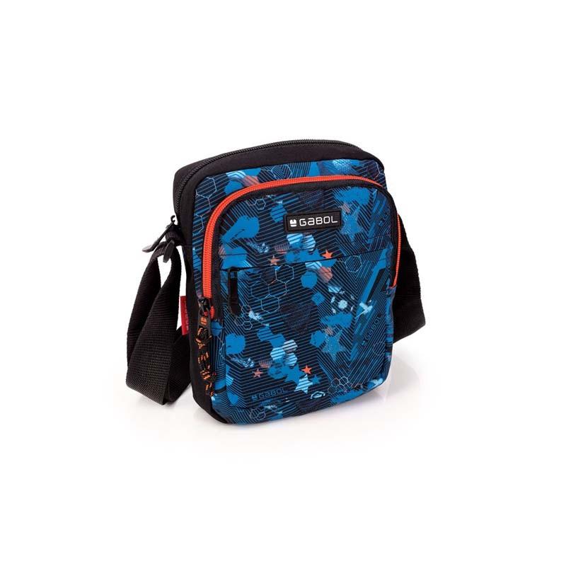 Gabol Club чанта 16х20х7 см 22956899