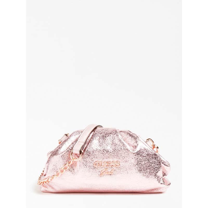 Детска мека чанта Guess за момиче