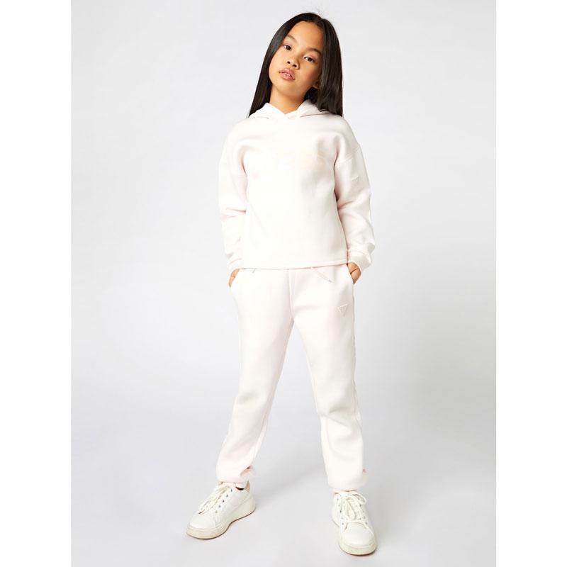 Детски спортен панталон Guess за момиче