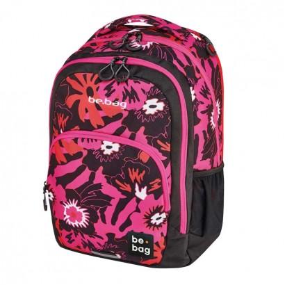 Herlitz Ученическа раница be-bag be-ready Pink summer