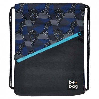Herlitz Спортна торба be-bag be-daily Edgy labirynth