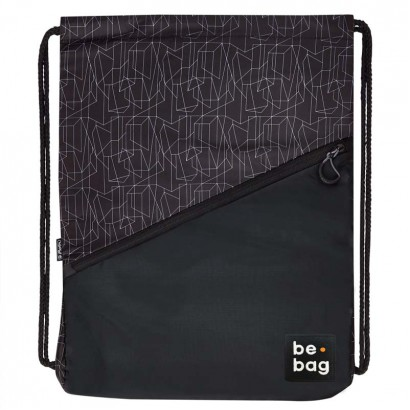 Herlitz Спортна торба be-bag be-daily Geo lines