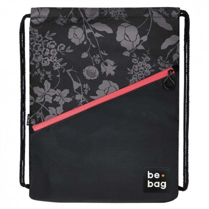 Herlitz Спортна торба be-bag be-daily Mystic flowers