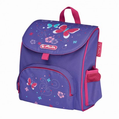 Herlitz Чанта-Раница Mini Softbag Butterfly