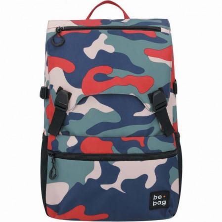 Herlitz Раница Be Bag Be Smart - Comuflage Fun