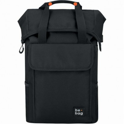 Herlitz Раница Be Bag Be Flexible - Black