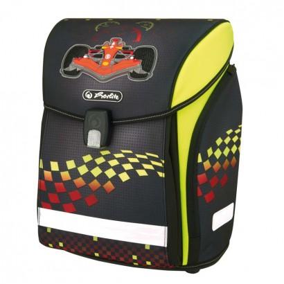 Herlitz Ученическа чанта-раница midi Formula2