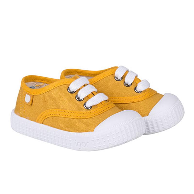 Детски обувки IGOR BERRI CORDON