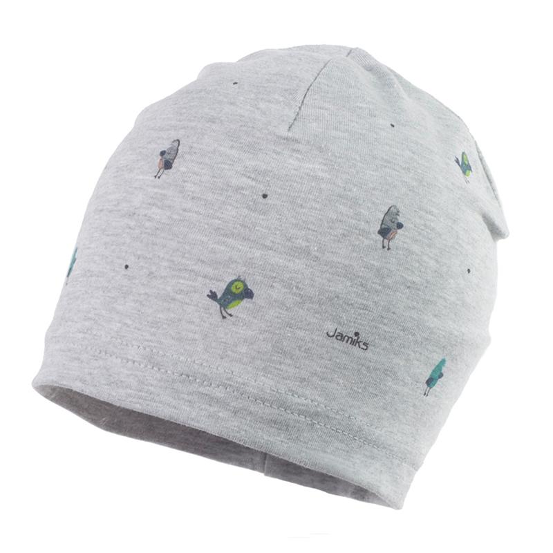 Бебешка шапка Jamiks Jago за момиче
