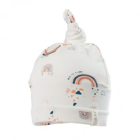 Бебешка шапка Jamiks Ingmar за момче