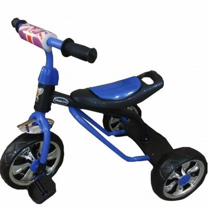 Kikka boo Колело Superbike Dark Blue
