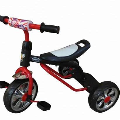 Kikka boo Колело Superbike Red