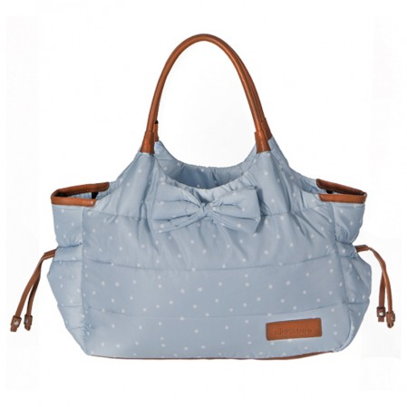 Kikka boo Чантa Dotty Blue