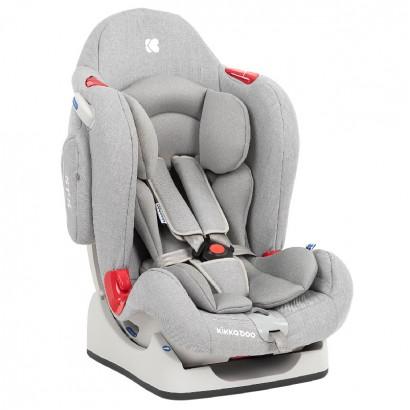 Kikkaboo Стол за кола 0-1-2 0-25 кг ORight Light Grey 2020