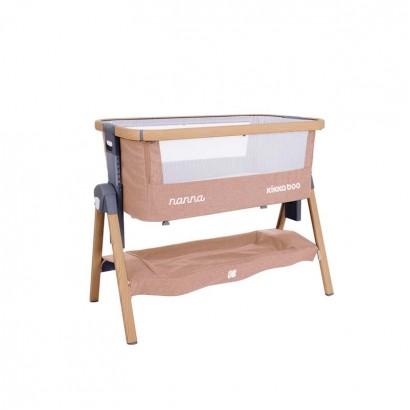 Kikkaboo Кошара Mint Nanna wood 2020