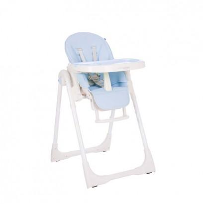 Kikkaboo Стол за хранене Pastello Blue