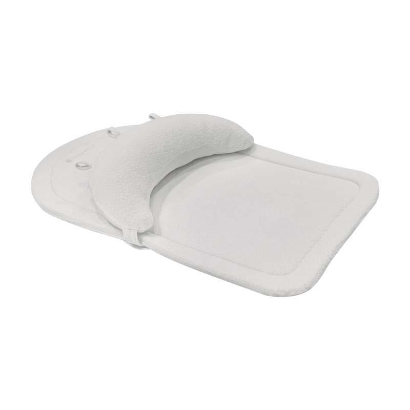 Kikkaboo Мемори килимче за игра Grey Velvet