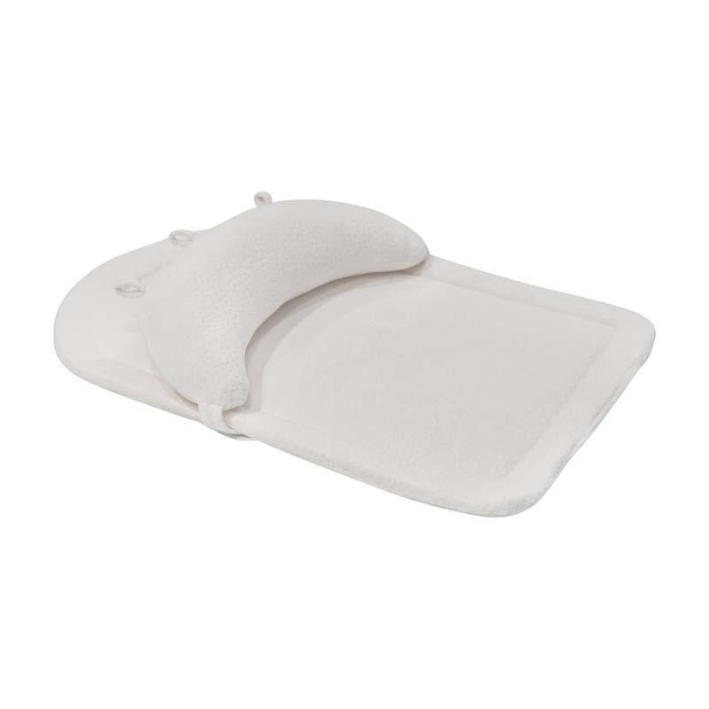 Kikkaboo Мемори килимче за игра White Velvet