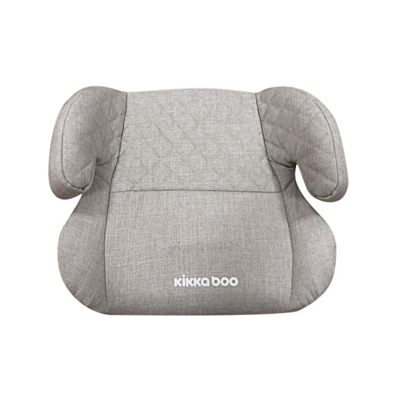 Kikka boo Стол за кола 2 3 от 15 до 36 кг Groovy ISOFIX Beige