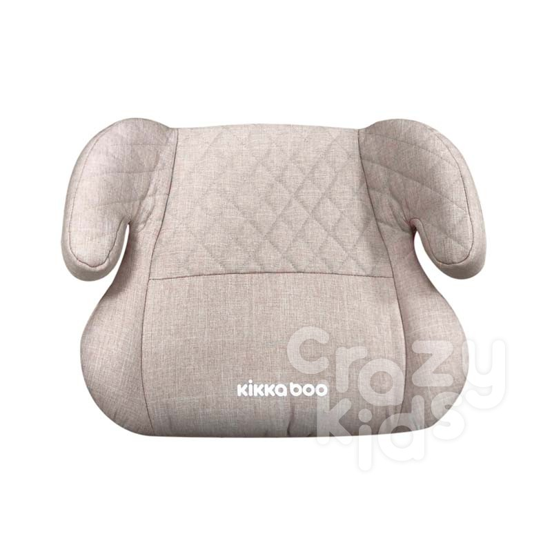 Kikka boo Стол за кола 2 3 от 15 до 36 кг Groovy ISOFIX Pink