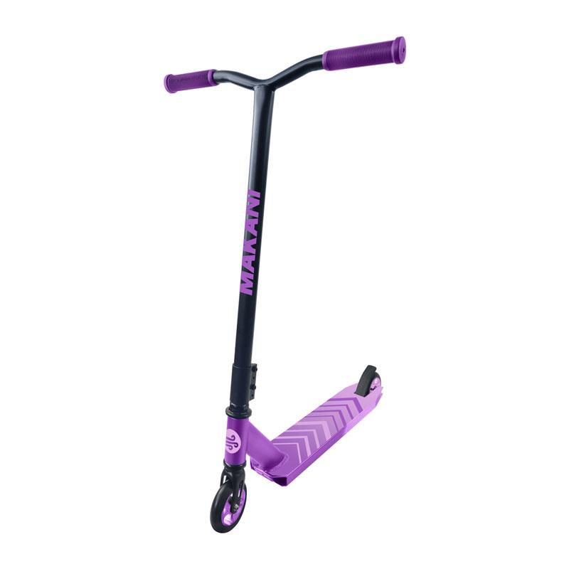 Kikka boo Тротинетка Purple