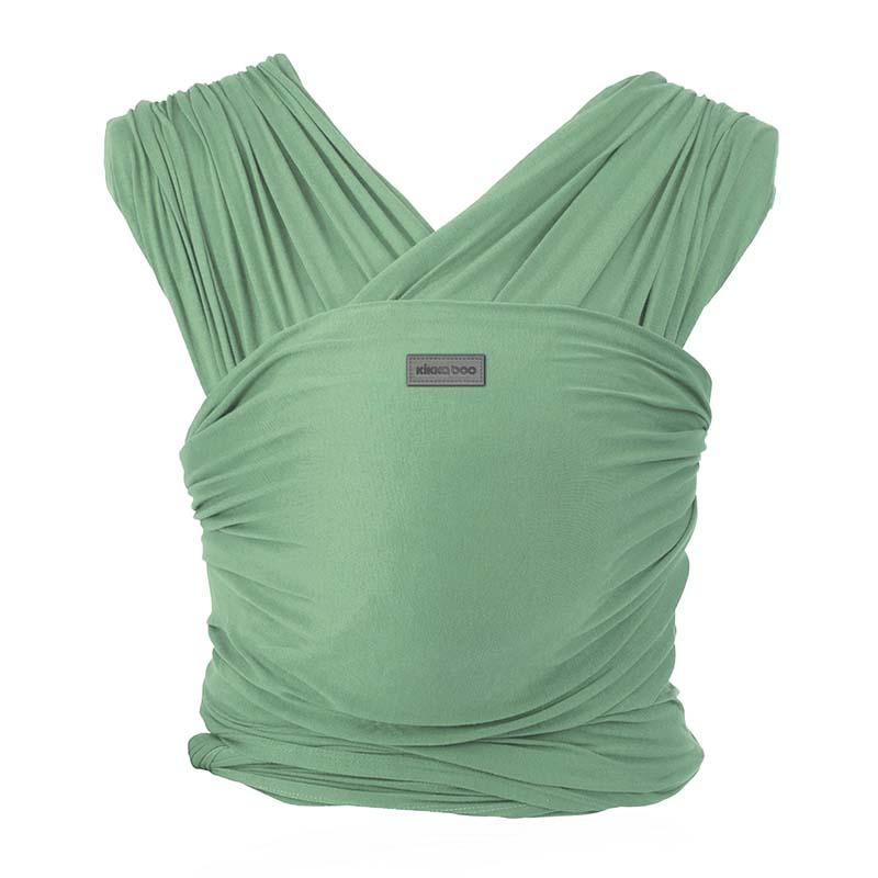Kikka boo Слинг за носене на бебе Isla Mint