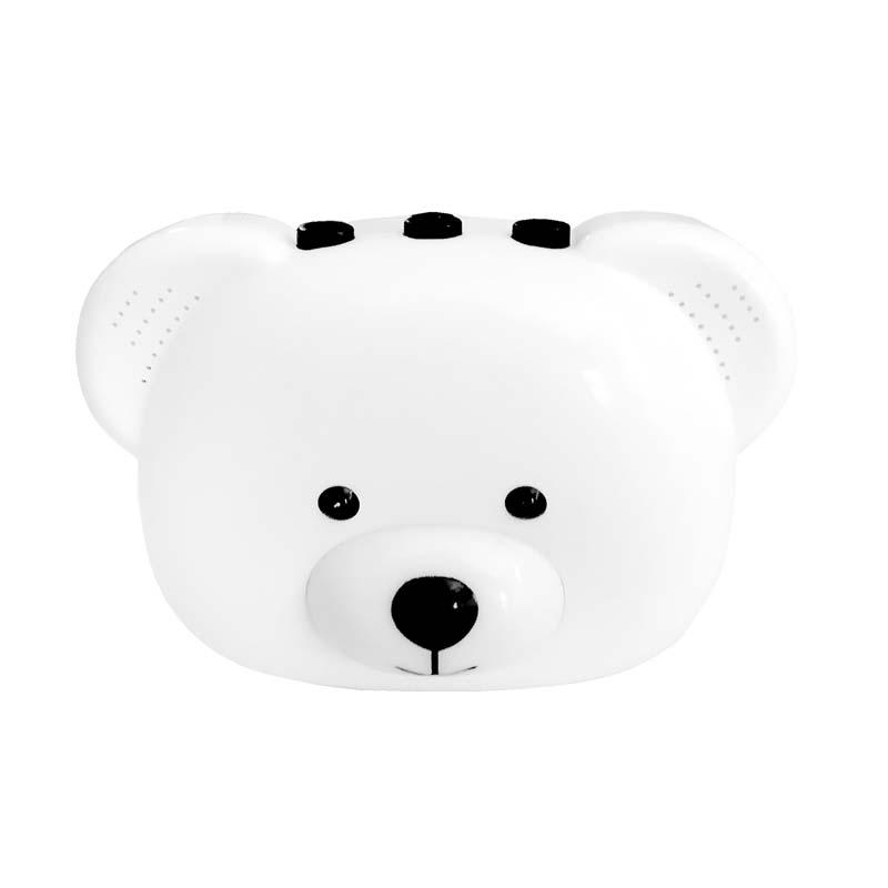 Kikka boo Музикална кутия с вибрация и светлини Bear