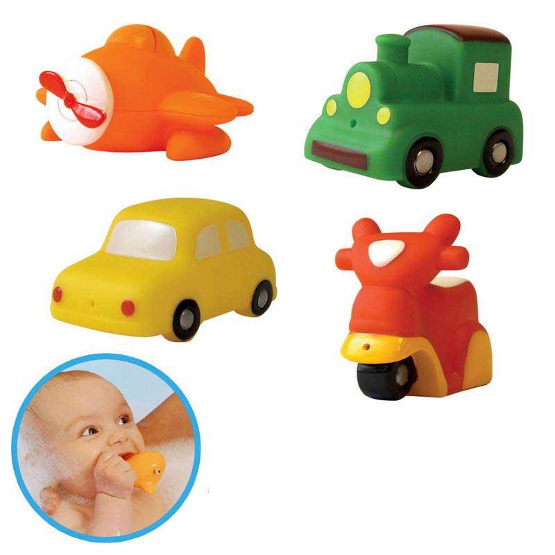 Ludi Бебешки пръскалки Транспорт