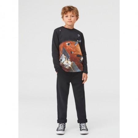 Детска блуза Molo за момче с принт Космос