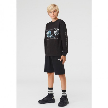 Детска блуза Molo за момче World Wild