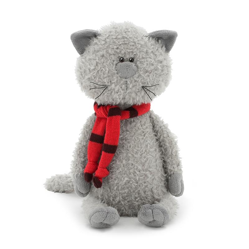 Orange toys - Котката Бъди с шал 20