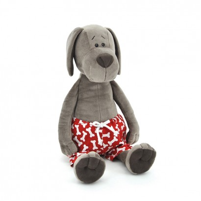 Orange toys - Кучето Куки с панталони 20