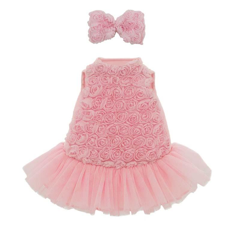 Orange Toys Комплект дрехи Розов микс